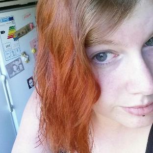 redheadgorgeous
