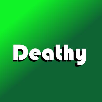 DeathyGoldfish