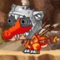 Dinoheba