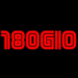 180Gio