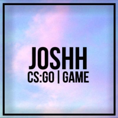 Joshh.