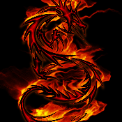 BlackFireDragon