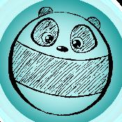 Pandabacke