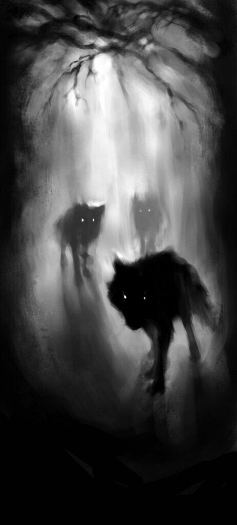 Wolf_Lone