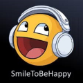 SmileToBeHappy