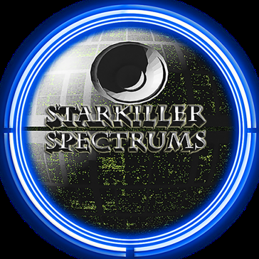StarkillerSpectrums