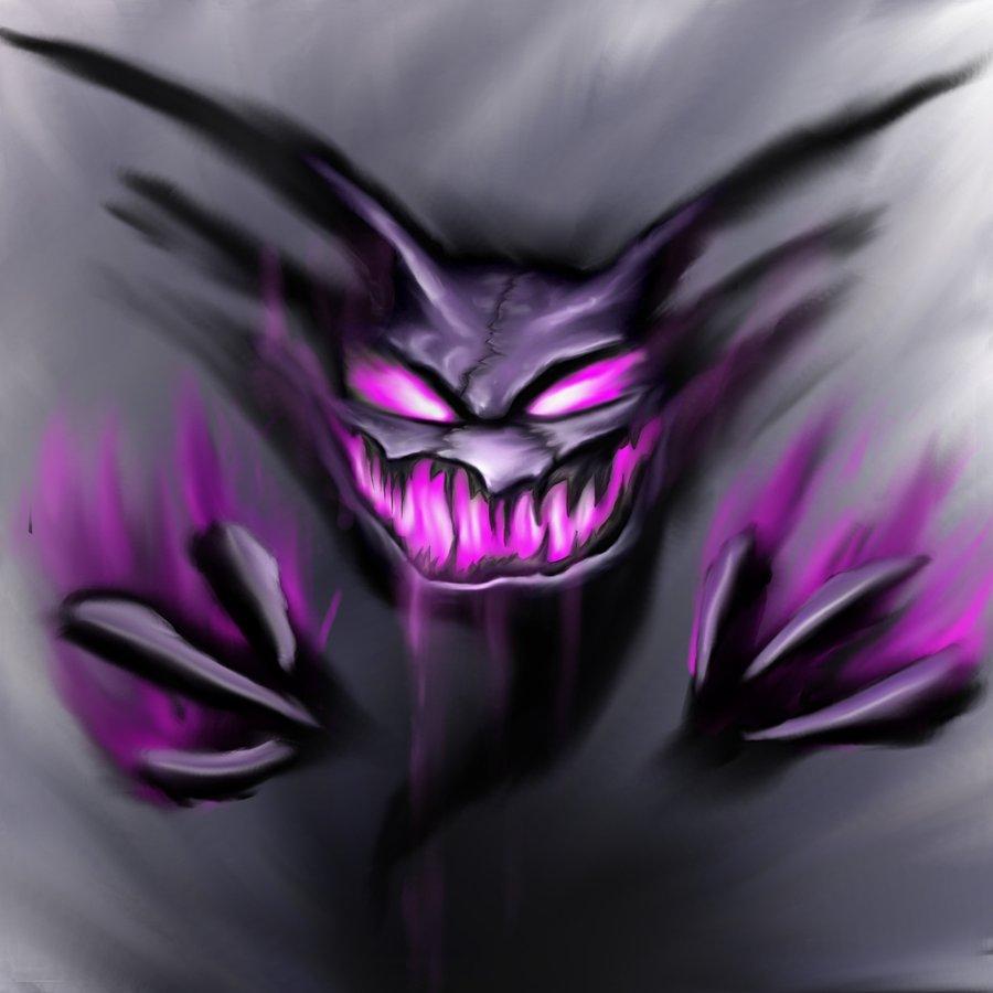 Angryshadow