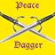 PeaceDagger