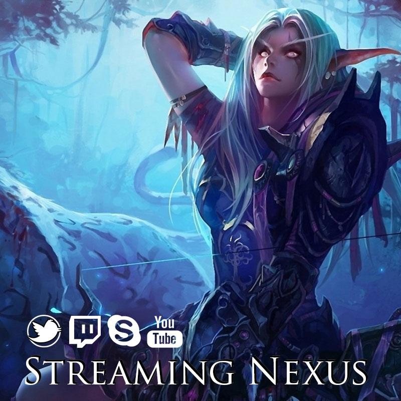 StreamingNexus