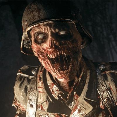 ZombieMad