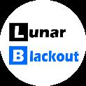 LunarBlackout