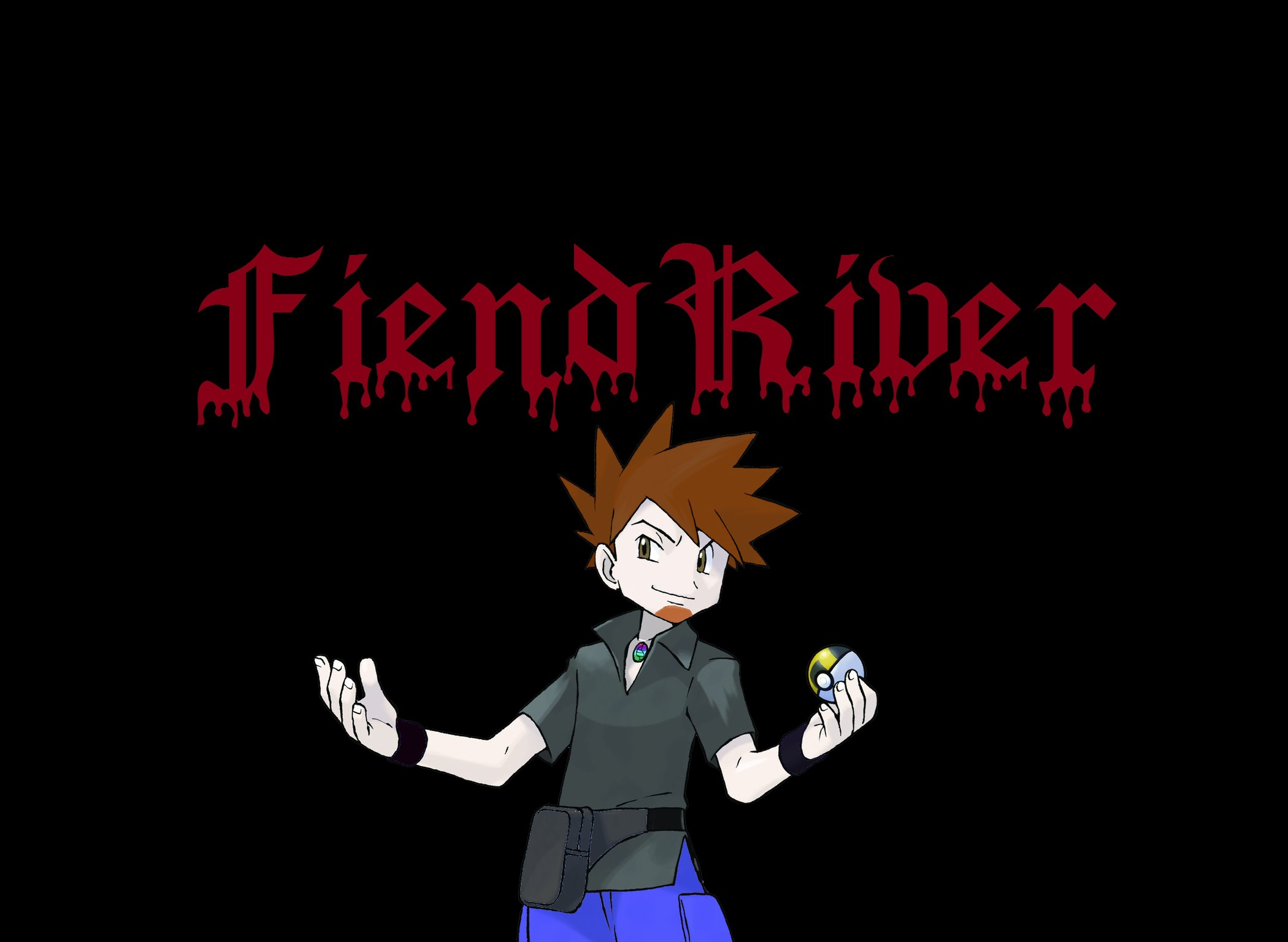 FiendRiver96