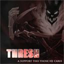 Thr3sH