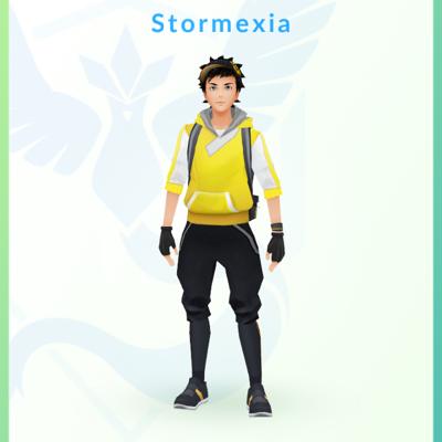 Stormexia