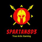 SPARTAN8D3
