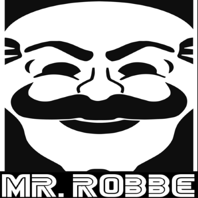Mr.Robbe