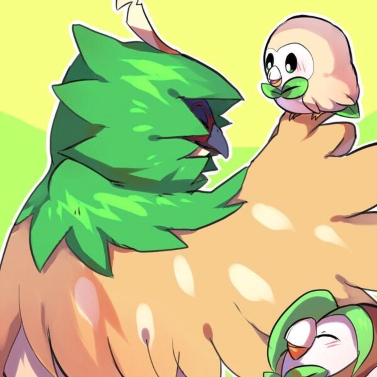 ItsRowlet