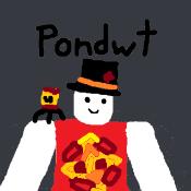 pondwt